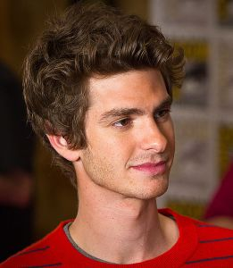 Andrew Garfield  (Picture by Gerald Geronimo)
