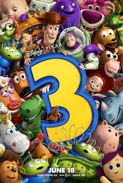 Toy Story 3 llega a DVD en Noviembre 2010  5a963c27f64