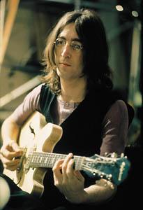 John Lennon (Picture from Last.fm)
