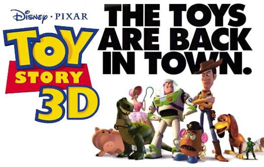 Toy Story 3 se convierte en la película animada más taquillera ... 5b8cff580e7