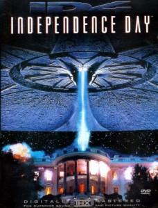"""Detalles de la Secuela de la película: """"Independence Day"""""""