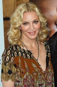 Madonna. (Picture by David Shankbone)