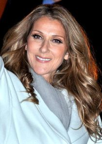 Céline Dion (Picture by Georges Biard)