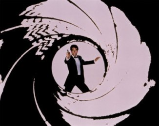 Regresa JAMES BOND al cine