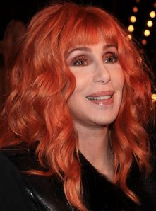 Cher (Picture by Ian Smith from London, England)