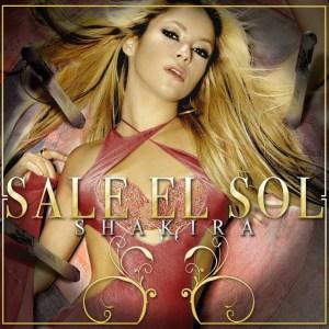 """[Critica/Review/Reseña] Shakira: """"Salio el Sol"""" (2010)"""