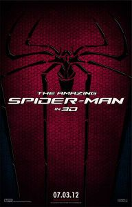 Poster Amazing Spiderman