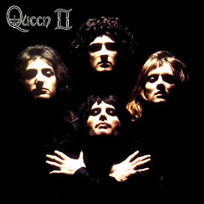 "The British Rock Band ""Queen"""