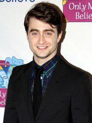 Daniel Radcliffe (Picture by Joella Marano)