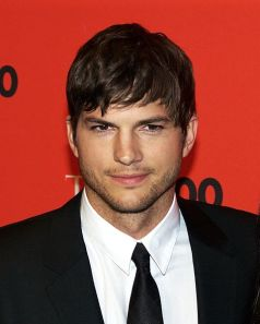 Ashton Kutcher (Picture by David ShankBone)