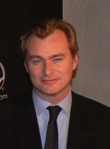 Christopher Nolan (Picture by sbclick)