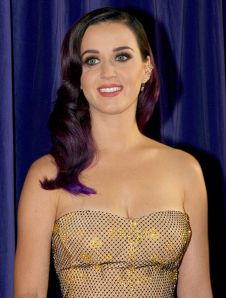 Katy Perry (Picture by Eva Rinaldi)