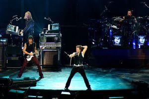 Bon Jovi (Picture by Rosana Prada)