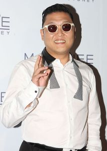 Psy (Picture by  Eva Rinaldi)