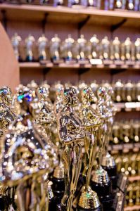 Los premios Oscar (Picture By Antoine Taveneaux))