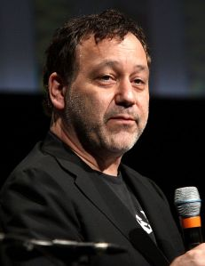 Sam Raimi (Picture by Gage Skidmore)