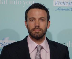 Ben Affleck (Picture by Angela George)