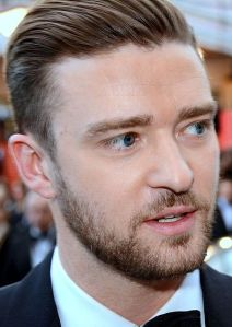 Justin Timberlake (Picture by Georges Biard)