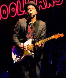 Bruno Mars (Picture by Brothers Le)