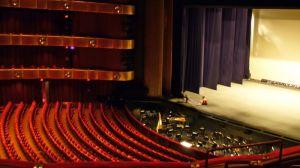 Teatro estatal en donde se presentaba la Opera.  (Foto por David Shankbone)