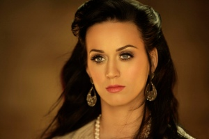Katy Perry (Picture from Katy Perry Official Website)