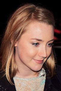 Saoirse Ronan (Picture by gdcgraphics)