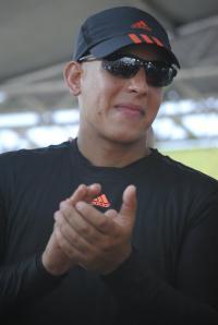 Daddy Yankee (Foto: SoundCinemas/Archivo/Gabriel Rodríguez Acevedo)