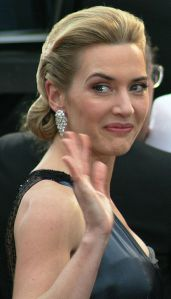 Kate Winslet (Picture by Chrisa Hickey)