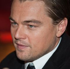 Leonardo DiCaprio ( Picture by Siebbi)