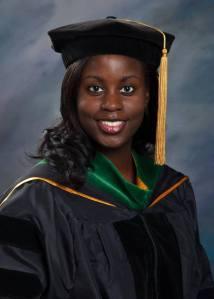 Teleka Patrick de 30 años se encuentra desaparecida desde diciembre de 2013