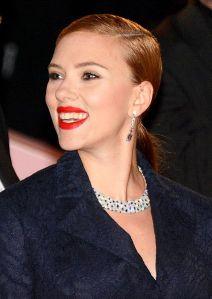 Scarlett Johansson (Picture by Georges Biard)