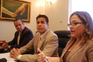Melinda Romero (Archivo:/Gabriel Rodríguez Acevedo)