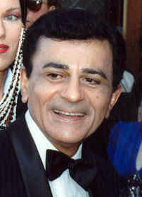 Casey Kasem (Photo by Alan Light)