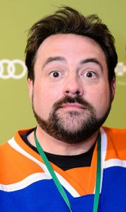 Kevin Smith (photo by Neil Grabowsky))