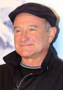 Robin Williams (Picture by Alexey2244)