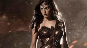 La nueva Mujer Maravilla