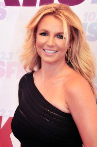 Britney Spears (Picture by Glenn Francis)