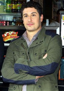 Jason Biggs (Picture by Eva Rinaldi)