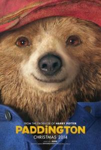 El oso Paddington la película