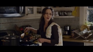 Aunt May (Tia May) intepretada por Sally Field en El Sorprendente Hombre Araña/ The Amazing Spider-Man (2012)