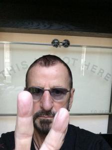 Ringo Starr comparada este documental con el de 1970