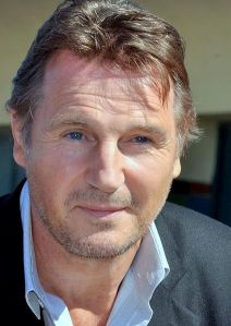 Liam Neeson (Picture by Georges Biard)
