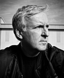 James Cameron (2006 Image by © Rainer.  Picture from his Official Twitter Account)