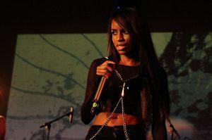 Angel Haze (Picture by pnguyen83 http://www.flickr.com/photos/pnguyen83/)