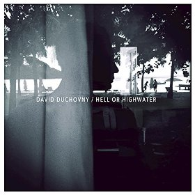 Caratula del disco   Hell Or Highwater de David Duchovny