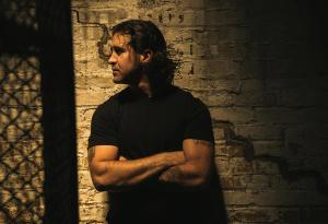 Scott Stapp (Picture from his Official Facebook fan page)