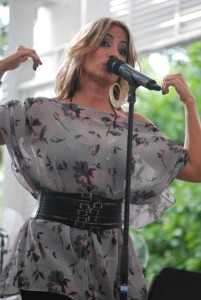 Melina León (Archivo/SoundCinemas/Gabriel Rodríguez Acevedo)