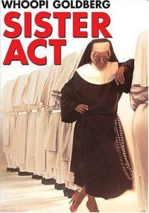 Sister Act (Cambio de Habito)