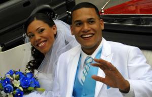 Una boda es uno de los momentos mas especiales para cualquier persona y la misma requiere música que exprese lo que sientes. (Foto: Para SoundCinemas- Arcangel Gabriel Photo)