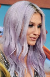 Kesha (Picture by Mingle Media TV)
